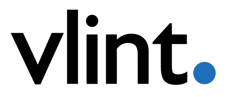 Vlint logo