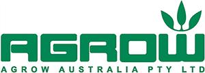 Agrow Australia logo