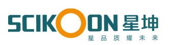 Scicon logo