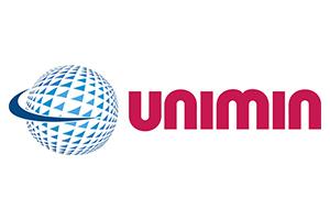 Unimin logo